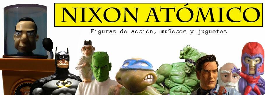 Visita mi otro blog, Nixon Atómico