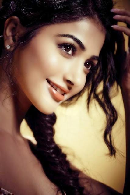 Pooja Hegde Lateset Photo Shoot Wallpapers