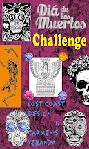 Day of the Dead Challenge