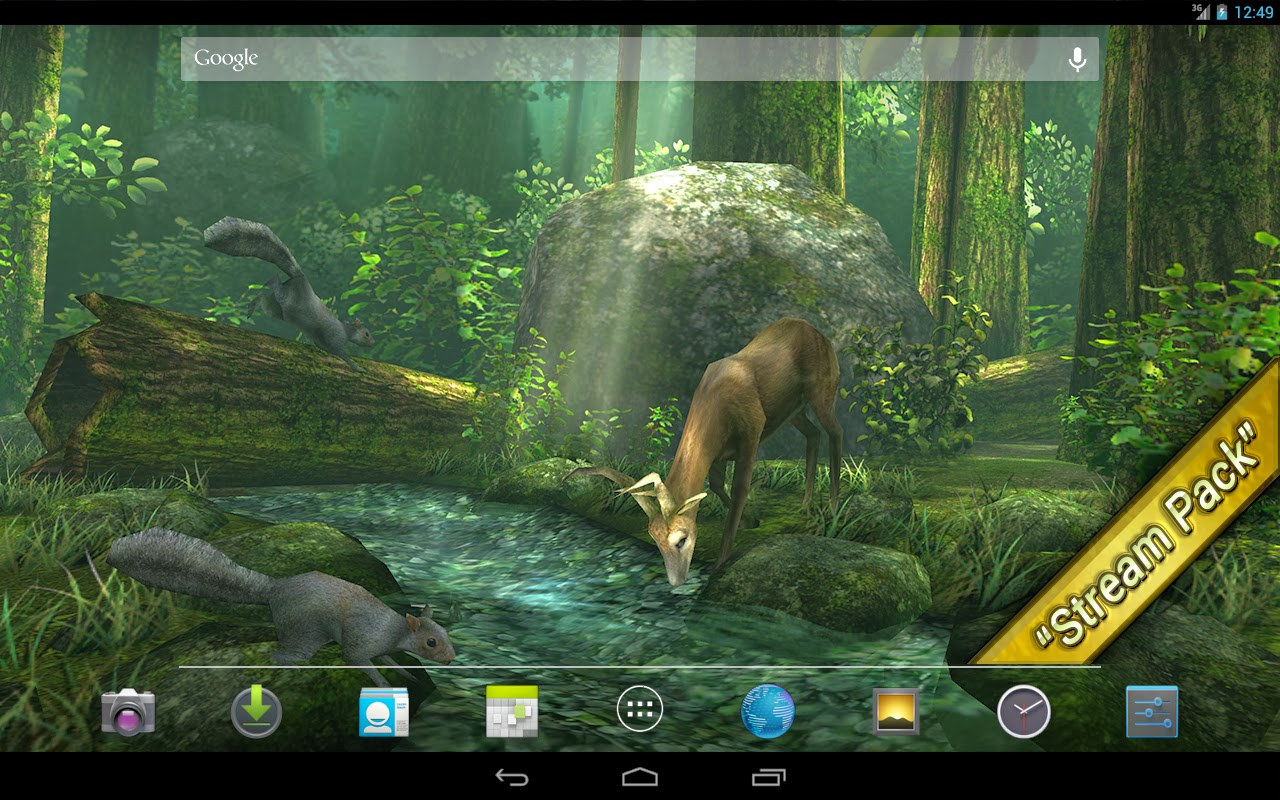 Forest HD v1.6