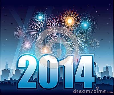 Kumpulan SMS Ucapan Tahun Baru 2014
