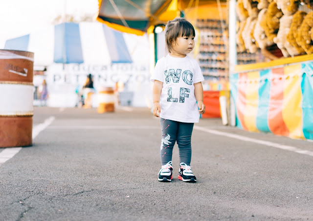 Your kid is in for a treat, after So Youn Lee, Big Bad Wolf joined forces with Steen Jones to create this new capsule collection for your cheeky litter ones.