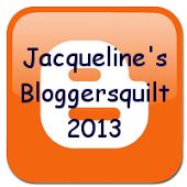 bloggersquilt 2013