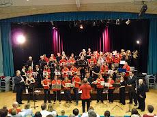 L'Harmonie en Concert avec L'OHB