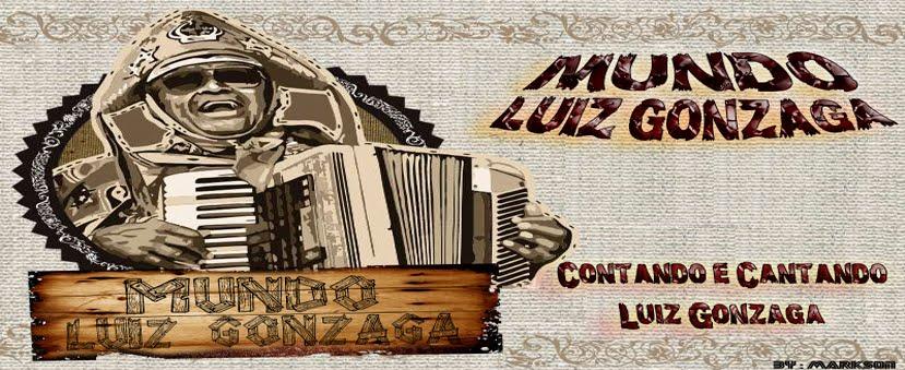 Mundo Luíz Gonzaga