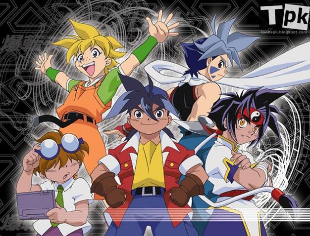 pokemon episodes torrent