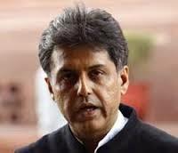 Shri Manish Tewari