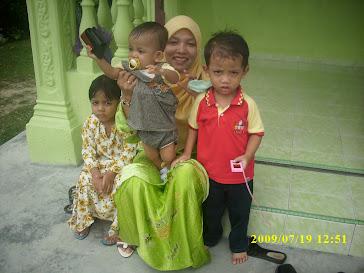 Anak-anakku