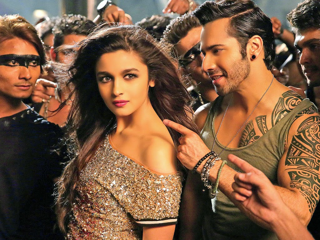 student of the year wallpapers ishq wala love