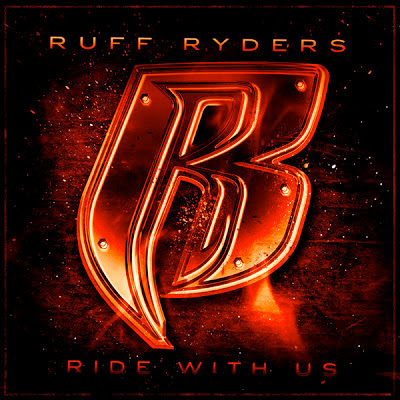 Various Artists - Ride With Us Cover