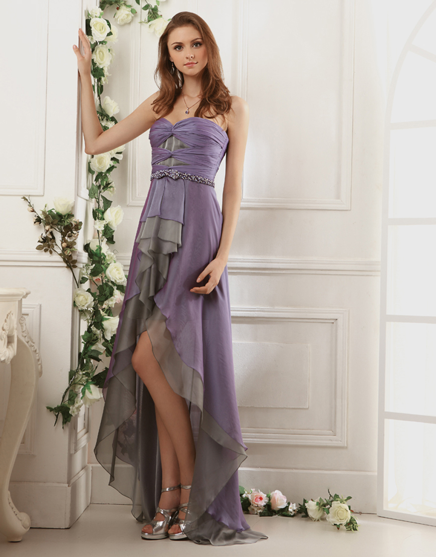 Evening clothes for women