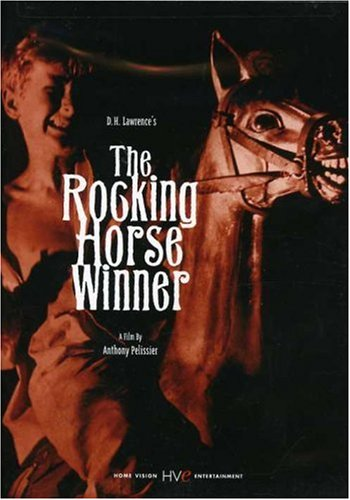 an analysis of theory of luck in the rocking horse winner by dh lawrence Summary in this article, a commentary upon dh lawrence's rocking-hotse  winner and  didactic purposes in the rocking-horse winner, lawrence  contrasts luck with fate  these abstract nouns are actually theoretical and they.