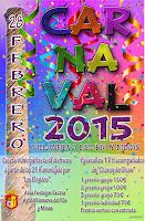 Carnaval de Villanueva del Río y Minas 2015