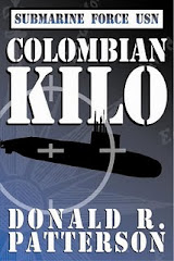 My Novel Colombian Kilo
