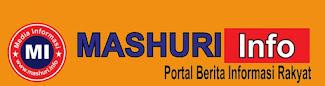 MASHURI INFO