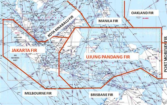 Flight Information Region (FIR)
