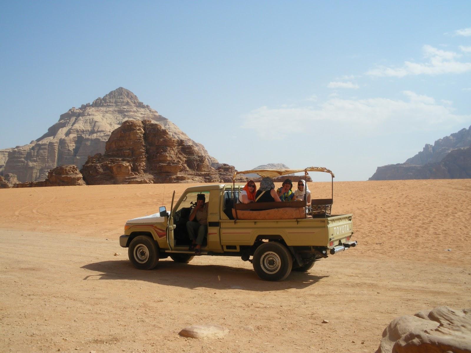 jordania desierto petra viaje travel