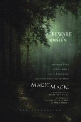 Magic Magic (2013) Online Latino