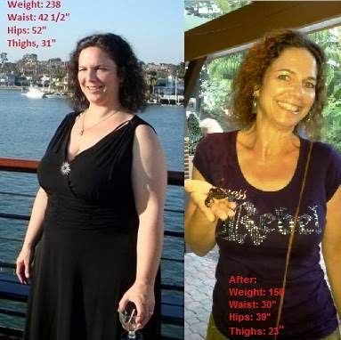 How long to lose weight on the 5 2 diet image 2