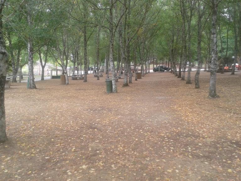 Parque de Merendas de Vila Cova
