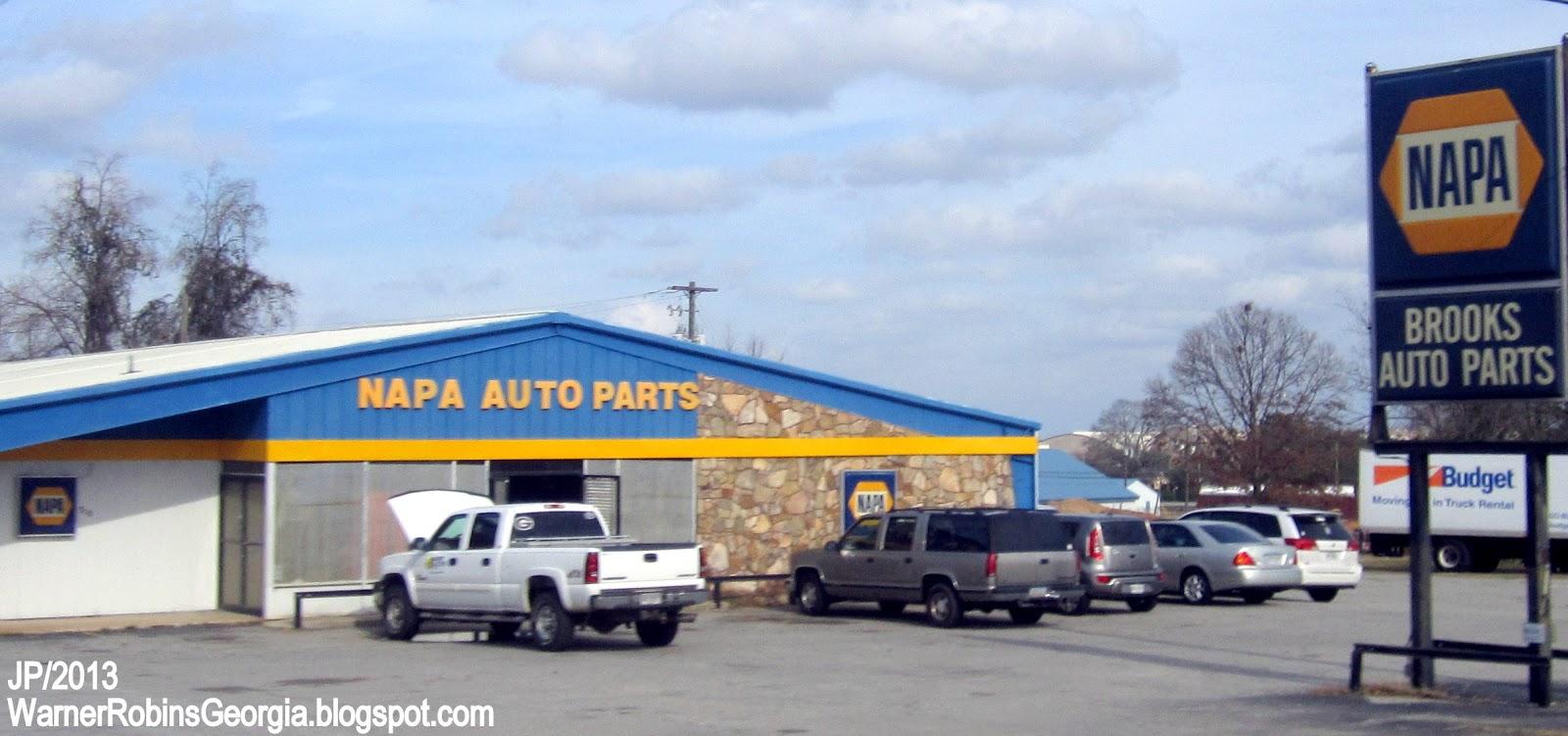 Auto parts casino