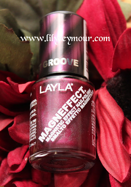 Layla Magnetic Nail Polish