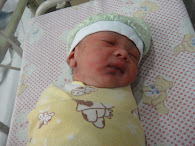 Hessa - new born - 17th March 2011