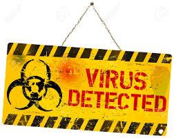 Cara Menghapus Virus Shortcut Secara Permanen pada Komputer dan Flashdisk Tanpa Antivirus