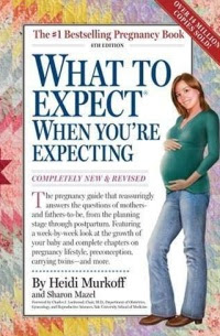 What to expect when you're expecting Movie