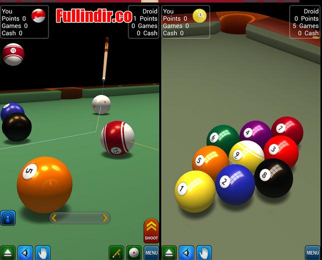 Ayrıca bilgisayara karşı veya pass-n-play modunda oynayabilir.