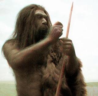 دراسة حديثة : انسان نياندرتال...كان متطورا !!!!!