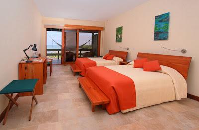 Finch Bay Hotel Galápagos