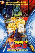 Dragon Ball Z: El combate definitivo <br><span class='font12 dBlock'><i>(Doragon Bôru Z 11: Sûpâ senshi gekiha! Katsu no wa ore da (Dragon Ball Z: Bio-Broly) )</i></span>