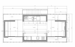 casa prefabricada planos