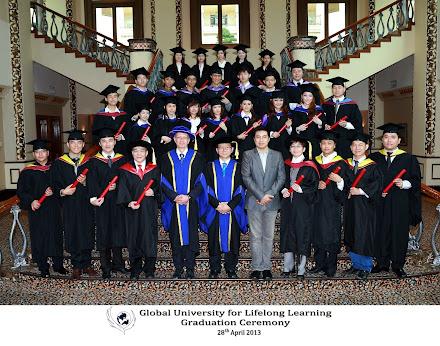 2013 马来西亚毕业·礼· Malaysia