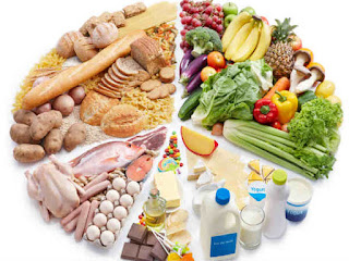 विटामिन B युक्त आहार