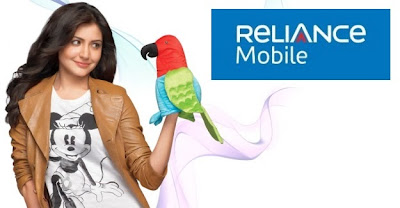 Reliance 3G TCP Trick for April 2014
