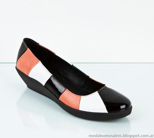 Chatitas 2013. Moda zapatos 2013.