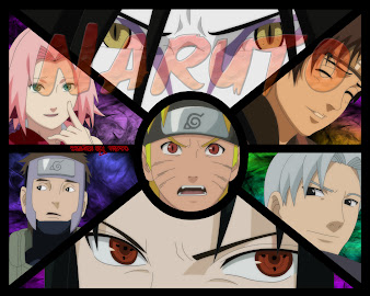 #13 Naruto Wallpaper