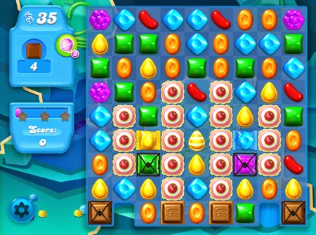 Candy Crush Soda 50