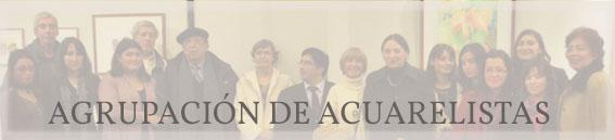Agrupación Acuarelistas