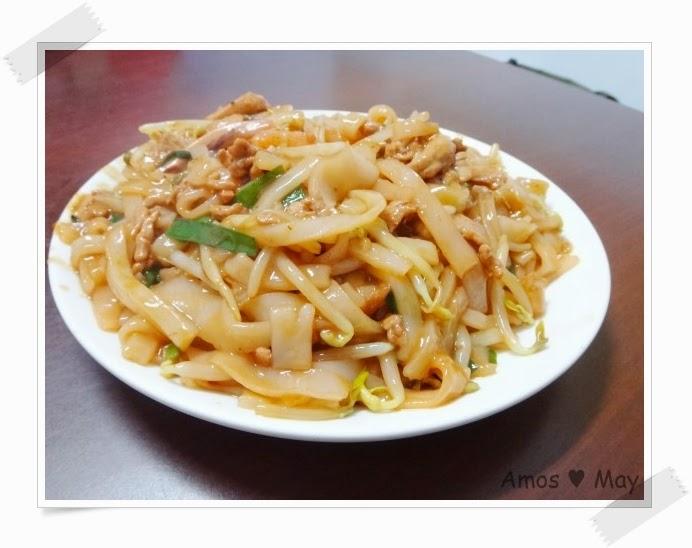 屏東美食小吃推薦-阿婆炒粿仔潮洲特色地方小吃-炒粿仔