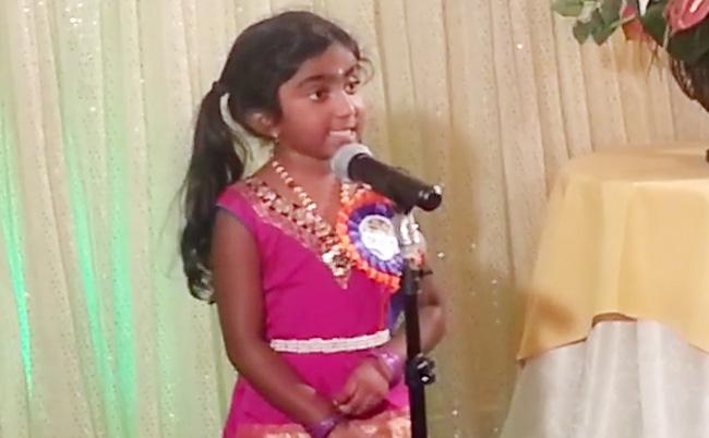 Tamilaadal Speech – GTV