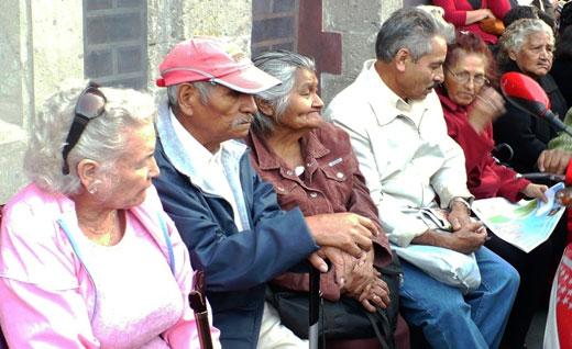 A Que Edad Comienza La Tercera Edad En Venezuela