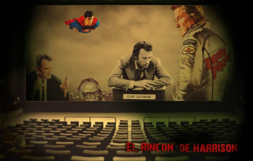 EL RINCON DE HARRISON