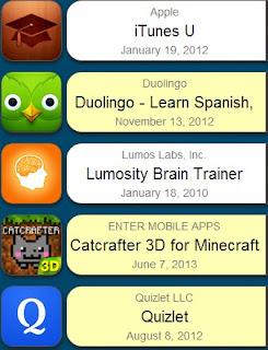 Hot educational app