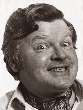 Benny hill quotes