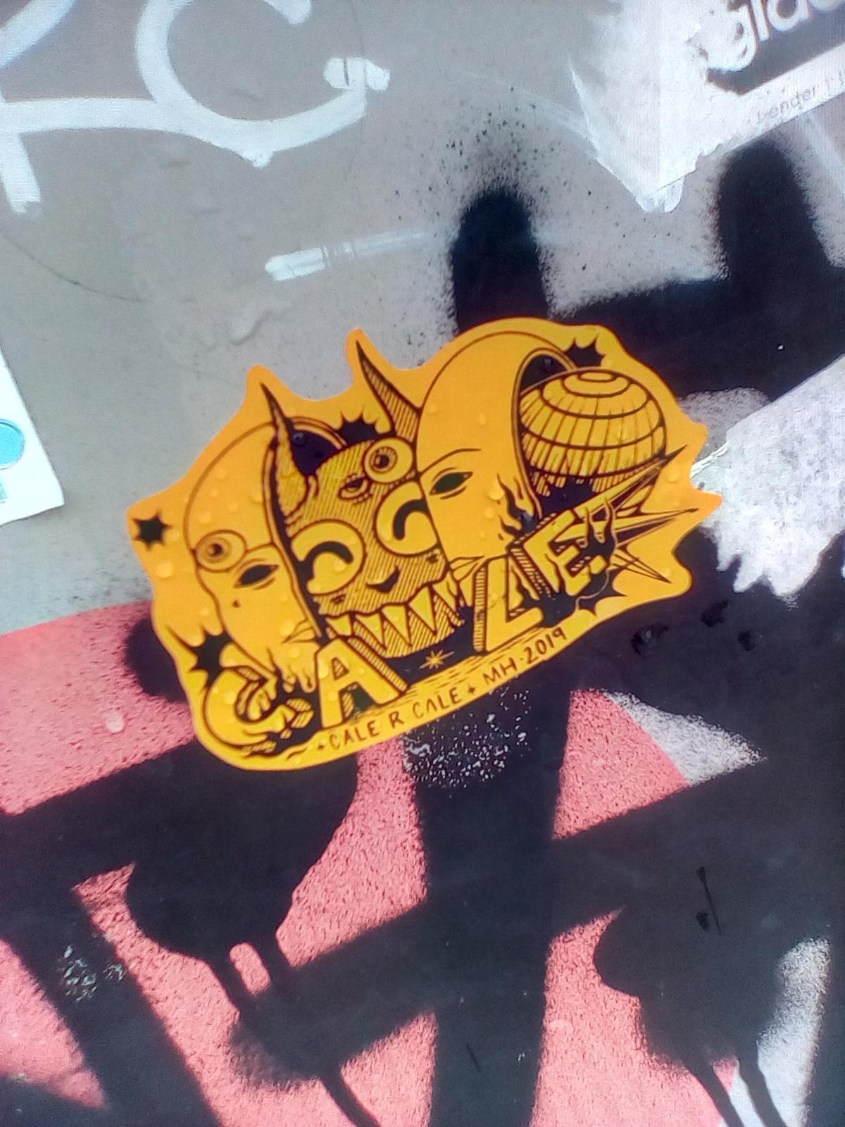 Paris street art 19