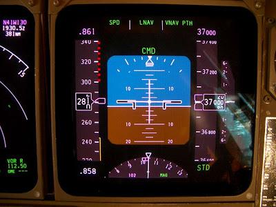 Simulando o voo BA0247: de Heathrow a Guarulhos no Boeing 747  PFD+@+Mach+.86+FL370