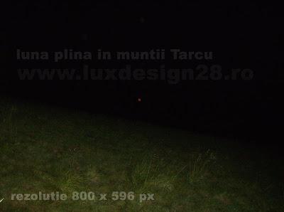 setare aparat pentru poza pe timp de noapte